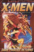 Backpack Marvels: X-Men #2