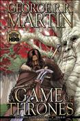 A Game of Thrones  (George R.R. Martin's…) #1 Variation B