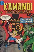 Kamandi (Editoriale Corno) #30