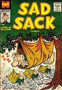 Sad Sack #71