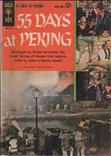 55 Days at Peking #1