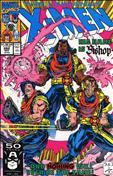The Uncanny X-Men #282