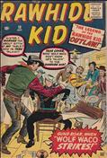 Rawhide Kid (1st Series) #18