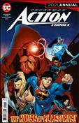 Action Comics Annual #2021