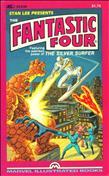 Marvel Illustrated Books #2838