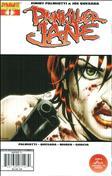 Painkiller Jane (Vol. 2) #1 Variation D