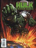 Hulk Poster Book (2nd Series) #1