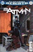 Batman (3rd Series) #10 Variation A