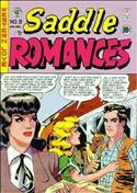 Saddle Romances #9