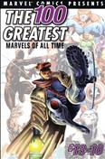 The 100 Greatest Marvels of All Time #4