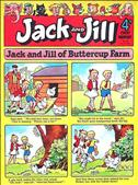 Jack and Jill #60