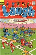 Laugh Comics #238