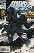 War Machine #4