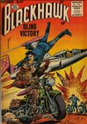 Blackhawk (1st Series) #94