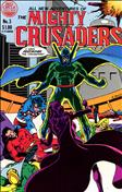 All New Adventures of the Mighty Crusaders #3