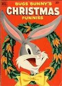 Bugs Bunny's Christmas Funnies #2