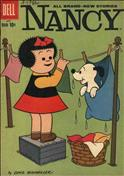 Nancy and Sluggo #166