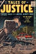 Tales of Justice (Atlas) #62