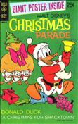 Walt Disney's Christmas Parade (Gold Key) #8