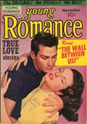 Young Romance (Prize) #39