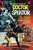 The Occult Files of Dr. Spektor #10