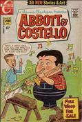 Abbott & Costello (Charlton) #21