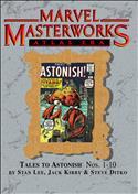 Marvel Masterworks: Atlas Era Tales to Astonish #1 Variation A