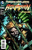 Aquaman (7th Series) #17