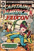 Capitaine America #23