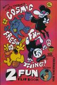 2 Fun Flip Book #1