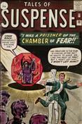 Tales of Suspense (UK Edition) #33
