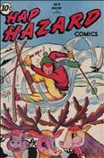 Hap Hazard Comics #3