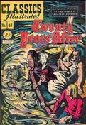 Classics Illustrated (Gilberton) #41