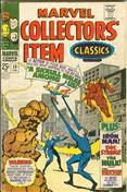 Marvel Collectors' Item Classics #13