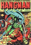 Hangman Comics #6