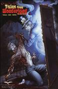 Tales from Wonderland: The Mad Hatter #1 Variation A