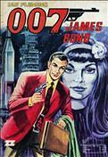 007 James Bond (Zig-Zag) #50
