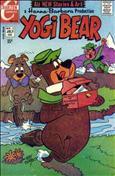 Yogi Bear (Charlton) #5