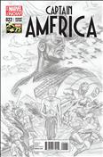 Captain America (7th Series) #22 Variation B