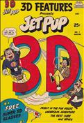 3-D Features Presents Jet Pup #1