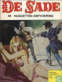 Sade, De (De Schorpioen) #46