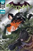 Batman (3rd Series) #43 Variation C