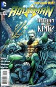 Aquaman (7th Series) #18
