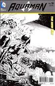 Aquaman (7th Series) #16 Variation A