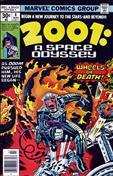 2001, A Space Odyssey #4
