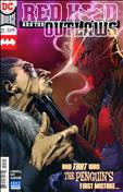 Red Hood and the Outlaws (2nd Series) #21