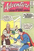 Adventure Comics #327
