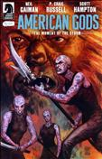 American Gods: The Moment of the Storm #5 Variation A