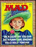 Mad #143