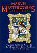 Marvel Masterworks: Atlas Era Tales of Suspense #1 Variation A